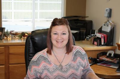 Jennifer Thurk (PCA)~Property Manager
