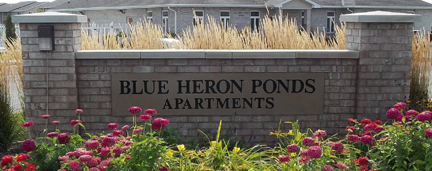 Blue Heron Ponds Apartments