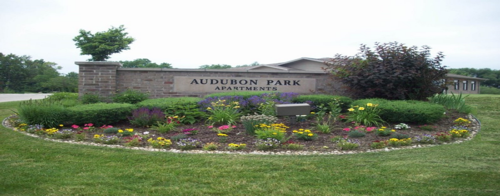 Audubon Park Apartments