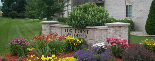 Fox Point Apartments
