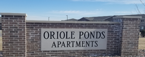 Oriole Ponds Apartments